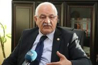 AHMET NECDET SEZER - AK Parti Milletvekili Erdoğan, CHP Milletvekili Bozkurt'a Meydan Okudu