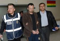 Aksaray'da 42 Gözaltı !