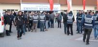 Aksaray'da Helikopter Destekli Uyuşturucu Operasyonu Açıklaması 42 Gözaltı