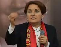MHP - Akşener'den 'yeni parti' açıklaması