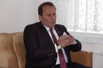SEMT PAZARLARı - Alan Hakimiyeti 'Evet'çilerde