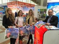 BELARUS - Alanya Belarus'ta Tanıtıldı