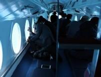 MÜNIR KARALOĞLU - Antalya'da turistik denizaltı 'Nemo Primero' hizmete girdi