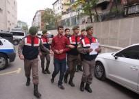 TAHRİK İNDİRİMİ - Arkadaşını 50 Yerinden Bıçaklayarak Öldüren Şahsa Müebbet