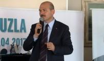 TUZLA BELEDİYESİ - 'Avrupa Ve PKK Uyuşturucu Konusunda Ortak Hareket Ediyor'