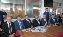Bakan Eroğlu Açıklaması 'Batı Ülkelerinde Sırf PKK İçin Silah Üreten Fabrikalar Var'
