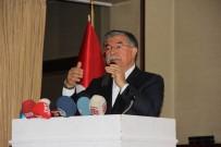 EVDE EĞİTİM - Bakan Yılmaz Açıklaması 'Yeni Müfredatı Halk Oylamasından Sonra Onaylayacağız'