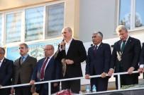 HÜSEYİN FİLİZ - Başbakan Yardımcısı Kurtulmuş Açıklaması 'Mevcut Sistem Milletin Belini Kırdı'