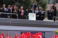 BÖLÜCÜLÜK - Başbakan Yıldırım'a sevgi seli