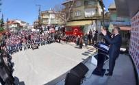 BÜYÜKŞEHİR YASASI - Başkan Akyürek Açıklaması 'Türkiye Yeniden Diriliş Mücadelesi Veriyor'