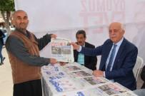 Başkan Seyfi Dingil Açıklaması 'Türkiye'nin Geleceği İçin Son Şansımız'
