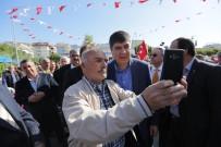 UZAKTAN KUMANDA - Başkan Türel  Açıklaması  'Türkiye, Avrupa Ve Kandil'e Bu Pazar Cevabı Verecek'