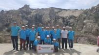 EĞITIM İŞ - Bilecik Belediyesi Spor Kulübünden Büyük Başarı