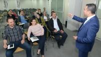 GENÇ GİRİŞİMCİLER - BTSO Girişimcilik Eğitimlerinde Yeni Dönem Başlıyor