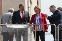 CHP'li Böke salayı ezan sandı