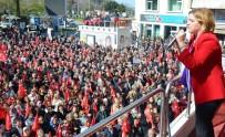 CHP Sözcüsü Selin Sayek Böke Açıklaması 'Bu Sandık Bir Memleket Meselesidir'