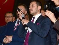 EMRULLAH İŞLER - Cumhurbaşkanı Erdoğan Geredeliler gecesinde konuştu