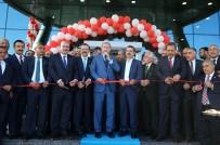MEHMET KAYA - Cumhurbaşkanı Erdoğan Ticaret Borsasını Ziyaret Etti