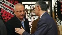 ERDOĞAN BEKTAŞ - Cumhurbaşkanlığı Genel Sekreteri Fahri Kasırga'nın Acı Günü