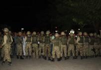 SİİRT VALİLİĞİ - Darbeci Komutan Subayları Tehdit Etmiş
