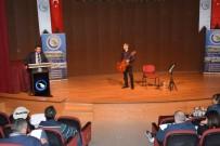 MÜZIKAL - Düzce Üniversitesi'nde Gitar Resitali Gerçekleştirildi