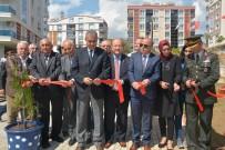 FARUK GÜNGÖR - Efeler Belediyesi Şehit İsimlerini Parklarda Yaşatmaya Devam Ediyor