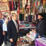 Egemen Bağış 'Evet' İçin Türkiye'yi Karış Karış Geziyor