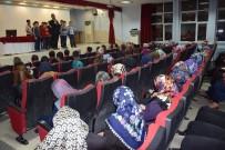 Eğitimci-Yazar Sait Çamlıca, Tokat'ta Konferans Verdi