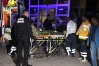 El Bab'da Patlama Açıklaması Yaralılar Var