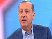 15 TEMMUZ DARBESİ - Erdoğan: Gavur topraklarında esir yaşayamam!
