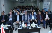 OXFORD ÜNIVERSITESI - Ersoy Açıklaması 'Türkiye, Endüstri 4.0 En Hızlı Geçebilecek Ülke'