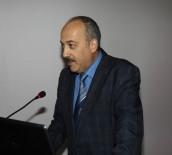DÜNYA BANKASı - ERÜ Kayseri Meslek Yüksekokulu'nda Kariyer Planlama Semineri Düzenlendi