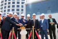 ESENYURT BELEDİYESİ - Esenyurt'ta Orhan Özyurt Cami'nin Temeli Atıldı
