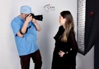 CİLT BAKIMI - Estetik Klinikte Profesyonel Fotoğraf Stüdyosu