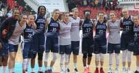 BELLONA - Eurocup'ta Tarihi Final