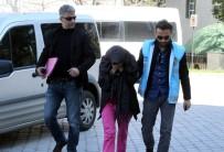 KıŞLA - Ev Sahibinin Elinden Kaçan Hırsız Polisten Kaçamadı
