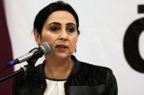 FİGEN YÜKSEKDAĞ - Figen Yüksekdağ'a 1 Yıl Hapis