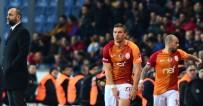 DERİN FUTBOL - Galatasaray'dan 'Kavga' açıklaması