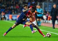 İSTANBUL BAŞAKŞEHİRSPOR - Galatasaray'ın en farklı mağlubiyeti