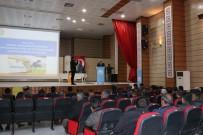 'Genç Çiftçi Desteklemesi Hibe Programı' Çiftçilere Anlatıldı