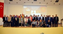 AYŞE TÜRKMENOĞLU - Harran Üniversitesinde 'Cumhurbaşkanlığı Hükumet Sistemi Yeni Anayasa' Konulu Panel