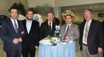 ENGİN ÖZTÜRK - Hasvak'tan Özel Hayat Hastanesi'ne Sağlıkta Başarı Ödülü