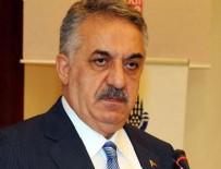 HAYATİ YAZICI - Kılıçdaroğlu'nu sordum: O çoktan gitti dediler