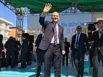 DENİZ BAYKAL - İçişleri Bakanı Süleyman Soylu Açıklaması 'Batı Ve Gelişmiş Ülkelerle Aramızdaki Makası Kapatıyoruz'