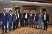 MİMARİ - İnşaat Sektörü Yeni Yönetmeliğe Hazır Değil