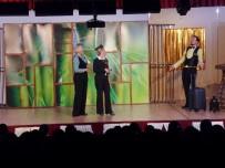 YÜZÜNCÜ YıL ÜNIVERSITESI - İpekyolu Belediyesinden 'Tiyatro Günleri' Etkinliği