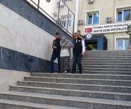 ZİYNET EŞYASI - İstanbul'da Dolandırıcılık Operasyonu