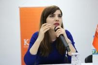 HUKUK FAKÜLTESI - KADEM Antalya'dan Yeni Anayasa Semineri