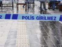 RUHSATSIZ SİLAH - Sokak ortasında kan donduran cinayet