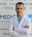 KARIN AĞRISI - Karın Ağrıları Akdeniz Ateşi Hastalığının Habercisi Olabilir